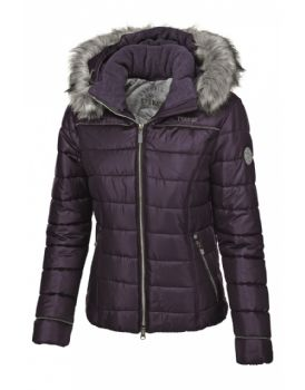 Pikeur Quilted Jacket - Amal